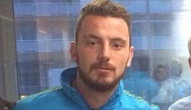 Trabzonsporlu oyuncu o doktordan özür diledi