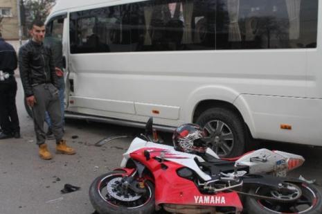 Trafik ekiplerini bile şaşırtan kaza