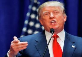 "Trump'tan Castro'ya ""Zalim diktatör"" benzetmesi"