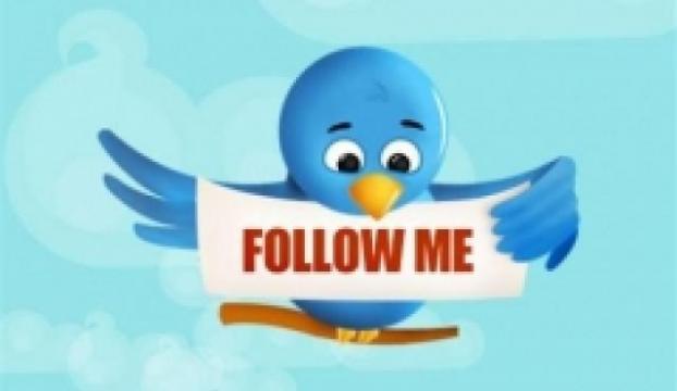 Twitter artık daha da sosyal!