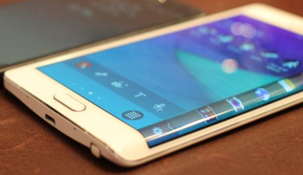 Samsung Galaxy Edge Türkiyedeki fiyatı...