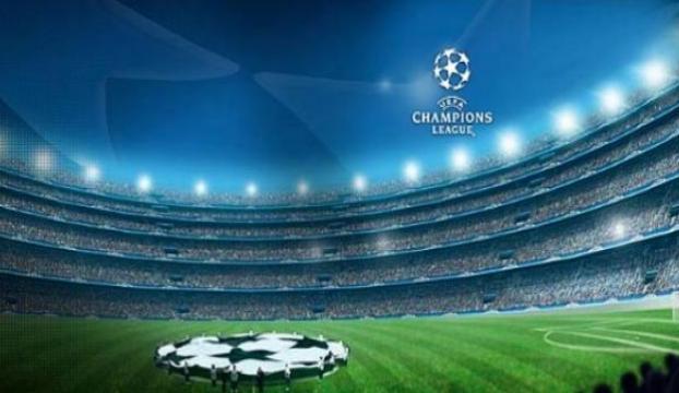 UEFA Şampiyonlar Liginde 4 grupta 3. maçlar tamamlandı