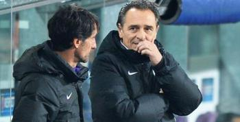 Prandelli'den istifa açıklaması!