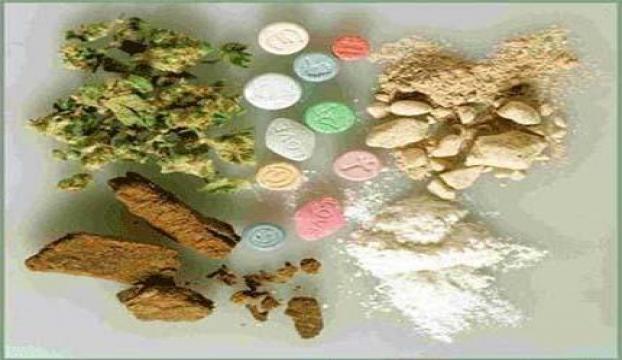 """""""Uyuşturucu madde kullanımından bir yılda 325 kişi öldü"""""""