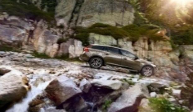 Volvo, V60 Cross Country ile tanışmaya az kaldı