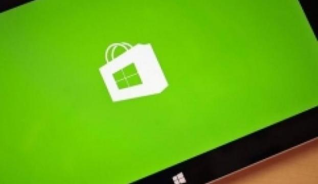 Windows Phone Storea ait uygulama sayısı