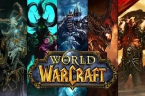 World of Warcraft için ek paket geldi ama giren var mı?