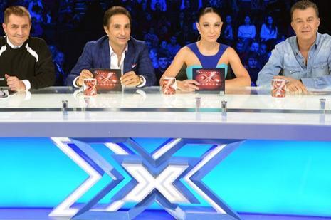 X Factor: Star Işığı yarışması yayından kaldırıldı