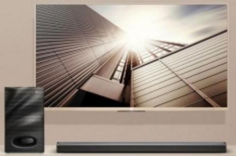 Xiaomi Mi TV 2 global pazara açılıyor