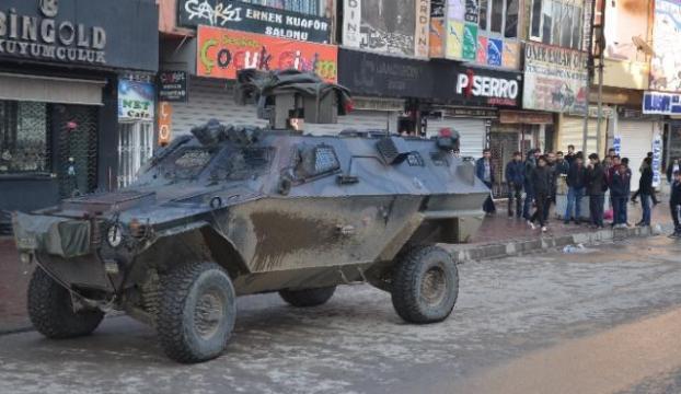 Yüksekovada silahlı saldırı: 3 yaralı