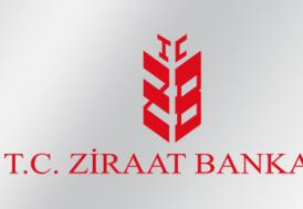Ziraat Bankasına katılım kurma izni