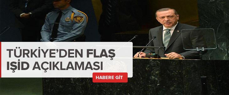 Erdoğan'dan askeri operasyon sinyali